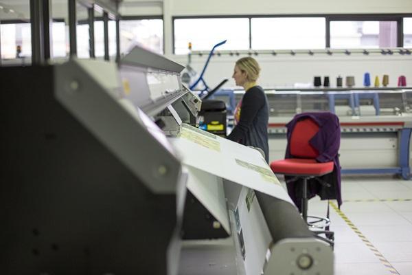 澳洲留學 墨爾本 坎根公立技術學院  kangan Institute 墨爾本留學 Fashion and Textiles facilities