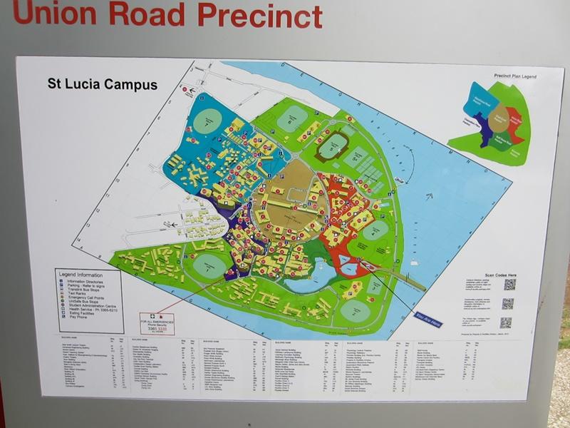 澳洲留學 澳洲遊學 uq 布里斯本 The University of Queensland 昆士蘭大學 icteuq