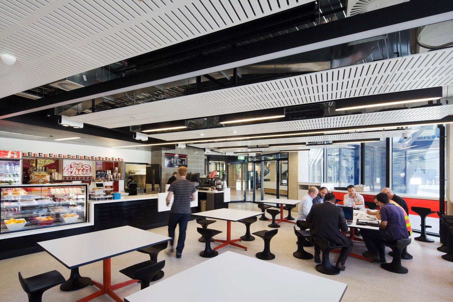 澳洲留學 - Automotive 汽車機械修護課程 Kangan Institute 墨爾本 坎根 公立技術學院