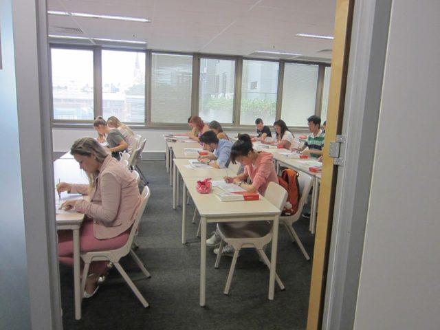澳洲留學 澳洲遊學 IELTS考試 雅斯