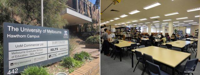 澳洲留學 澳洲讀中學 中學預備英語課程 High School Preparation Course 澳洲遊學