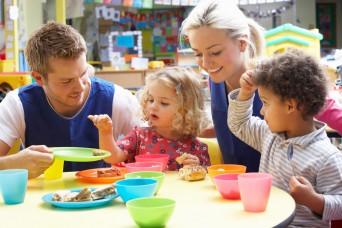 澳洲留學 幼兒教育 Cert III in Early Childhood 證書課程 Childcare