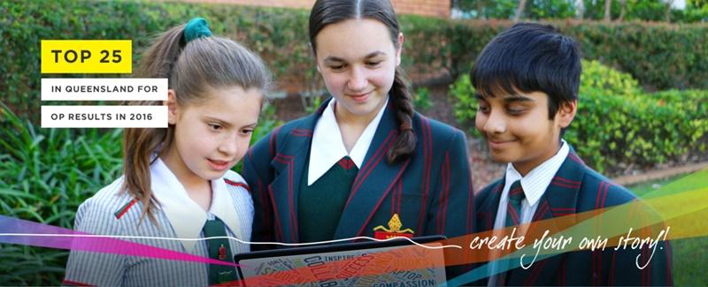 澳洲中學 聖保羅學校 St. Paul's School