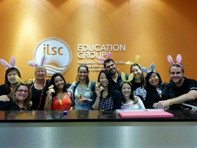 ILSC 國際語文學校