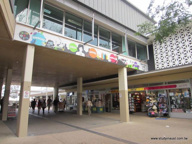 UQ 昆士蘭大學6