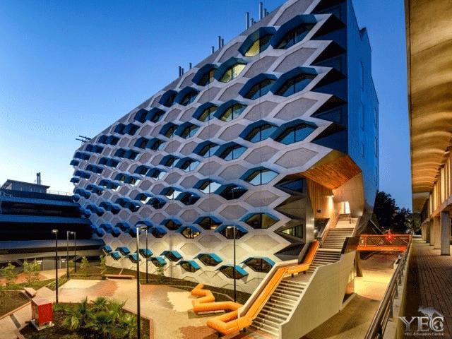 澳洲留學 澳洲大學 La Trobe University