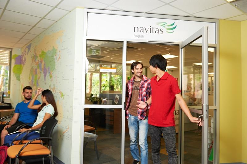 11 Navitas English Darwin campus