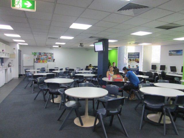 澳洲遊學 Langports 11