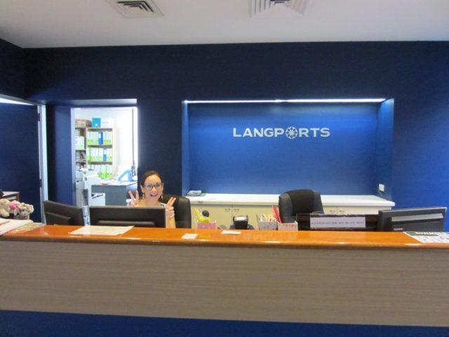 澳洲遊學 Langports 6