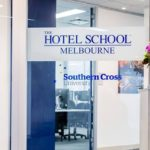 The Hotel School Sydney/Melbourne 學校代表見面會