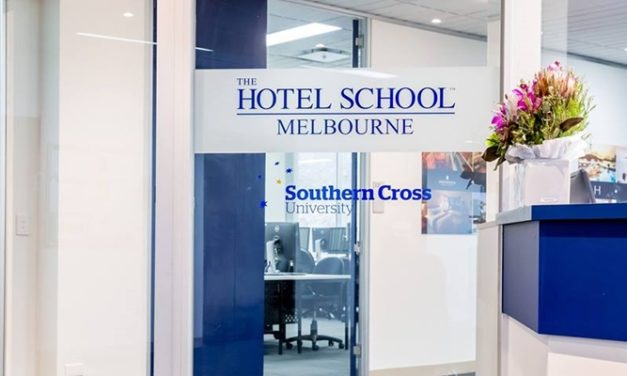 The Hotel School Sydney/Melbourne 學校代表見面會