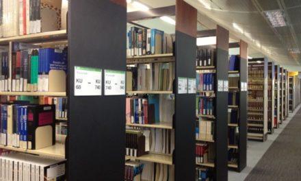 澳洲留學–八大名校之UQ昆士蘭大學(圖書館篇)