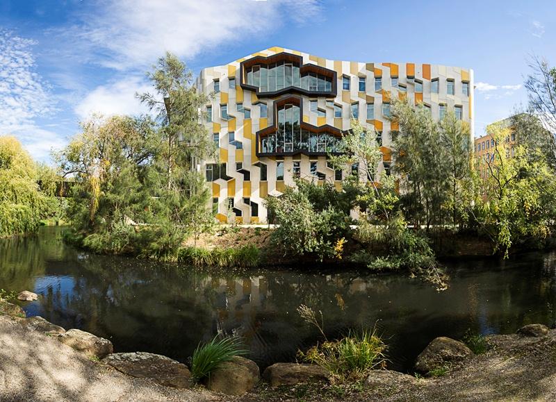澳洲遊學 – La Trobe University拉籌伯大學 – 附設語言中心
