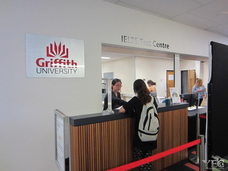 澳洲留學 – Griffith University格里菲斯大學