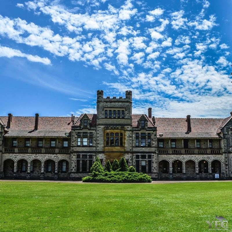 澳洲遊學 – 別懷疑,大學語言中心讀一年 只要台幣30萬!