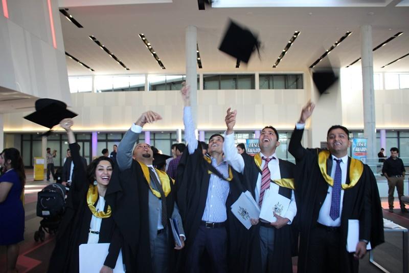 澳洲留學 – 詹姆士庫克大學JCUB – 送你台幣21萬大紅包!