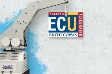 澳洲留學—伊迪斯科文大學Edith Cowan University