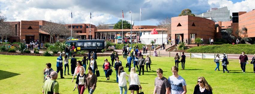 澳洲留學—科廷大學Curtin University