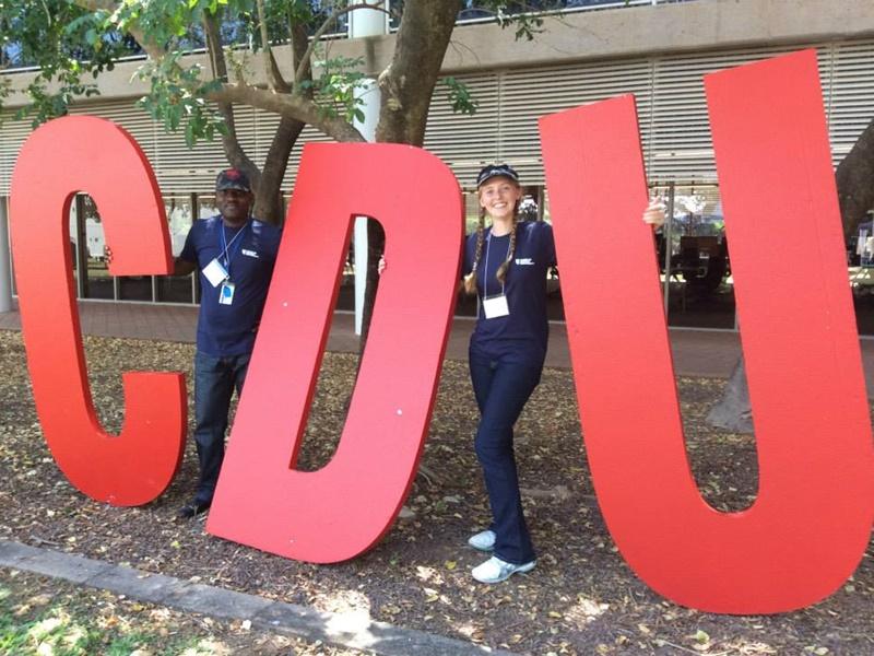 澳洲留學 – Charles Darwin University 查爾斯達爾文大學 CDU