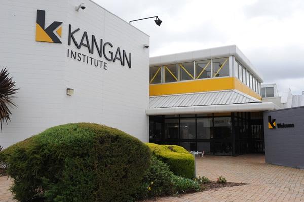 澳洲留學—墨爾本坎根公立技術學院 kangan Institute