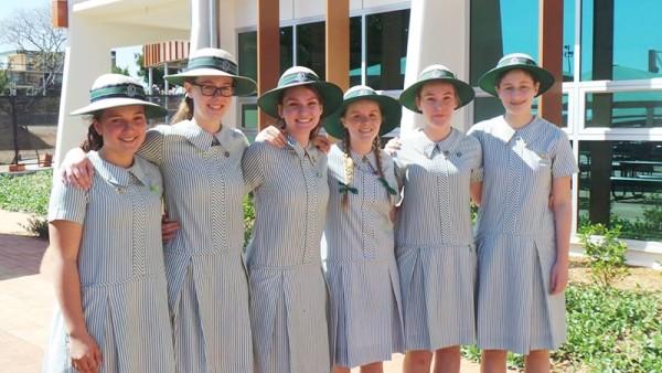 澳洲留學—昆士蘭優質中學見面會2016年3月6日