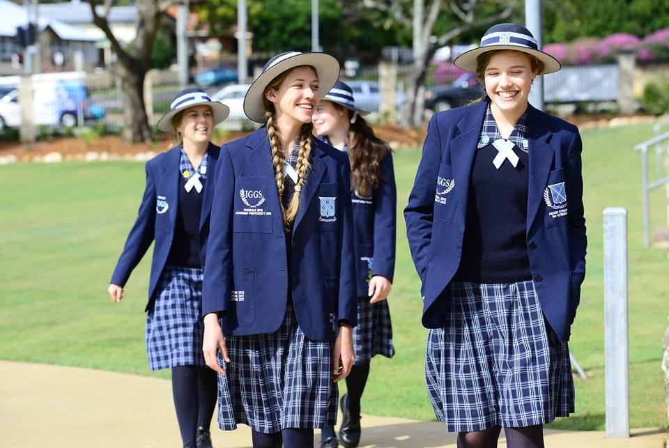 澳洲留學—高中預備課程High School Preparation