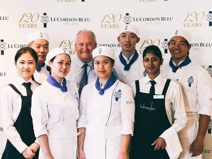 澳洲留學—法國藍帶廚藝學院新增伯斯校區提供學士學位課程
