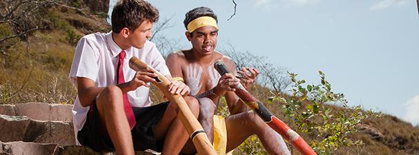 澳洲中學-EQI 昆士蘭政府公立學校