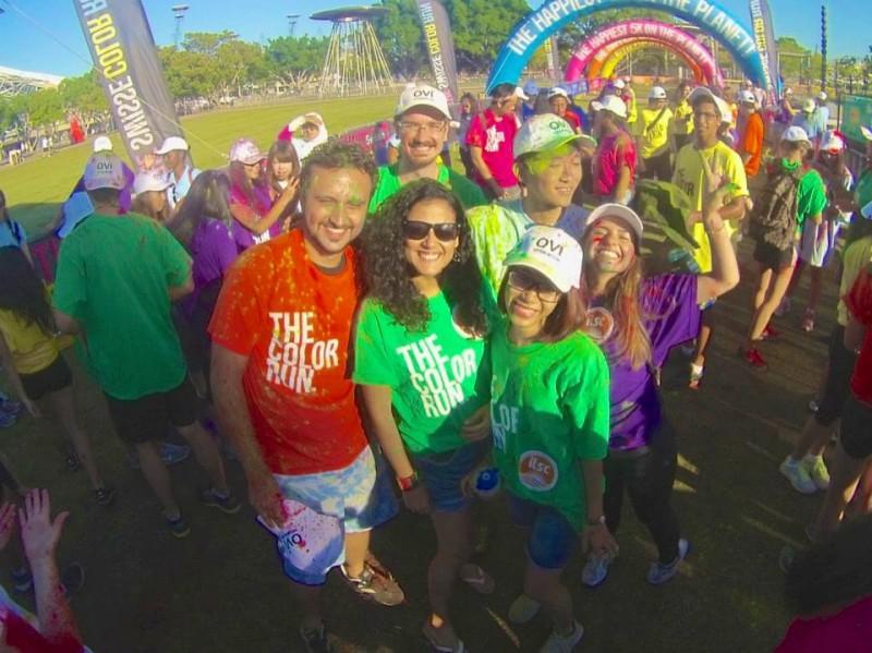 澳洲留學—Event Management 會展管理碩士課程