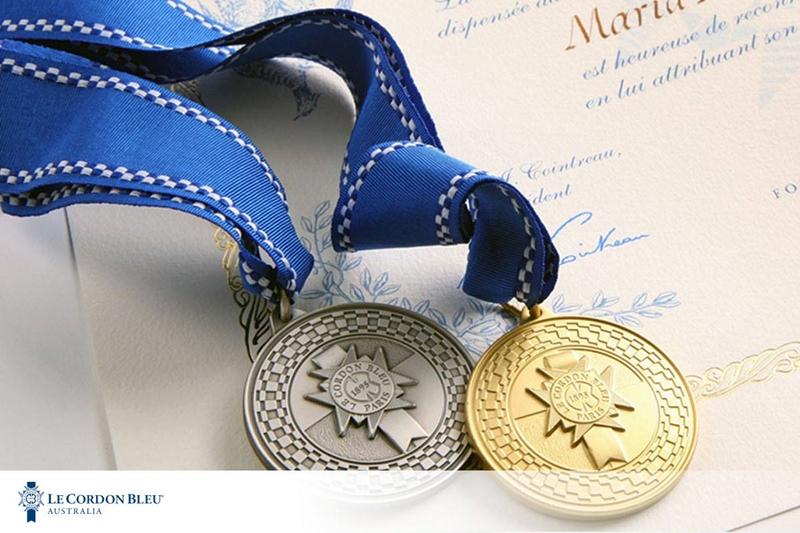 藍帶國際 Le Cordon Bleu  獎學金 15000AUD !!!