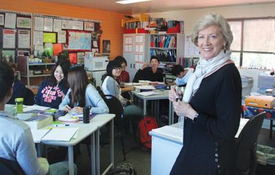 澳洲中學-西澳洲 Perth 柏斯中小學