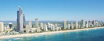 到澳洲留學一定要選大城市? 黃金海岸是一個不錯的選擇