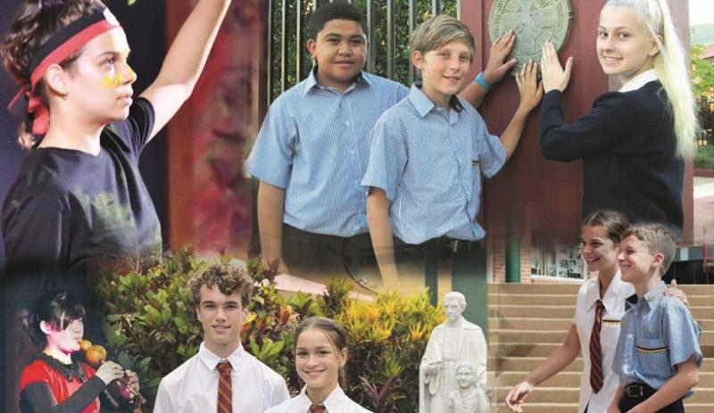 留學澳洲中學第一步—中學預備英語課程High School Preparation Course