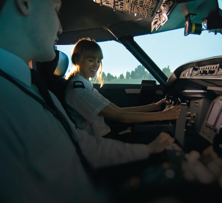 澳洲留學-澳洲大學商學位與機師飛行執照一次取得