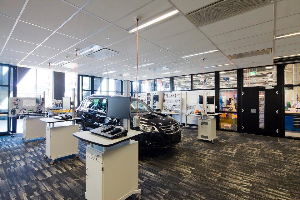 澳洲留學 Kangan Institute 汽車修護課程 4