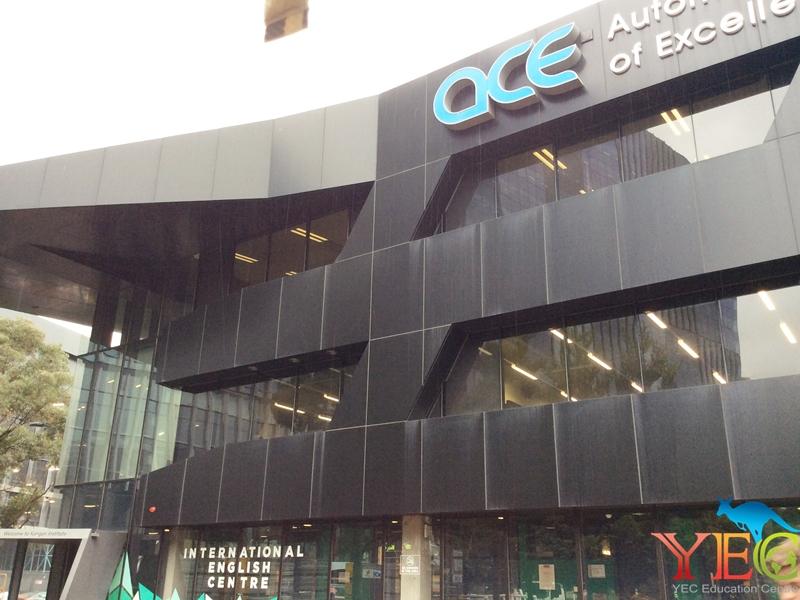 ACE 澳洲留學 Kangan Institute 汽車修護課程
