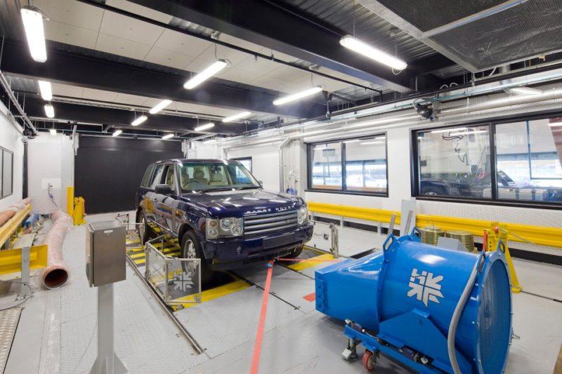 澳洲留學 Kangan Institute 汽車修護課程 2