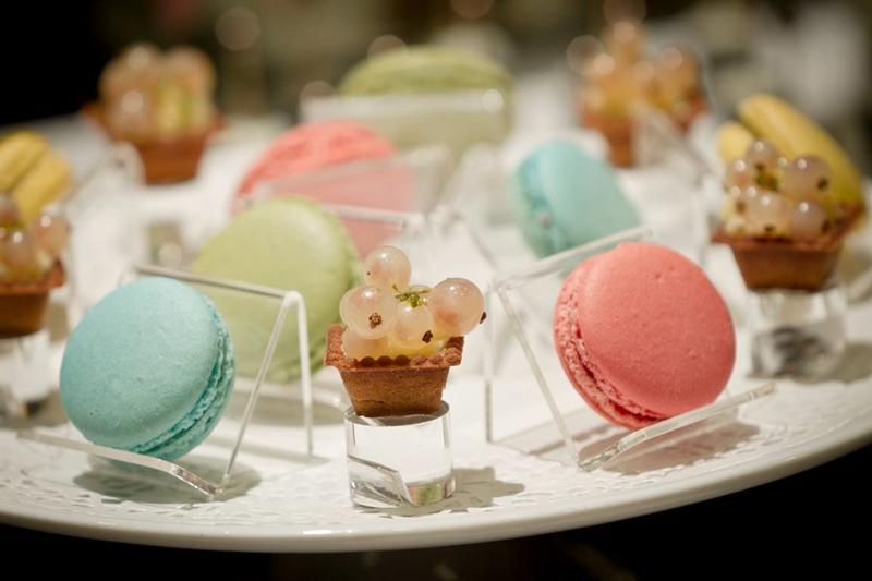 澳洲留學 – 藍帶廚藝學院  法式甜點三級證書課程&帶薪實習