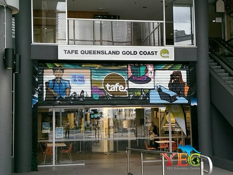 澳洲留學—昆士蘭公立專科TAFE Queensland _台灣高中畢業生銜接澳洲大學課程途徑