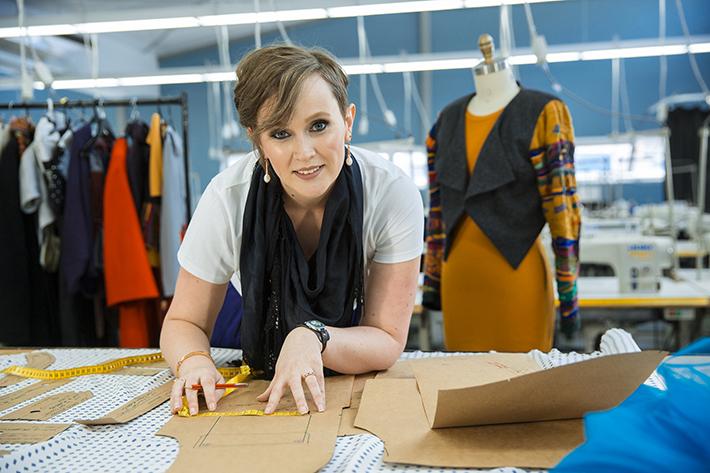 澳洲留學—跨入流行時尚產業的第一步-墨爾本公立專科kangan Institute 給你最實用最貼近產業的時尚課程