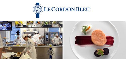 澳洲藍帶廚藝學院 校友分享會