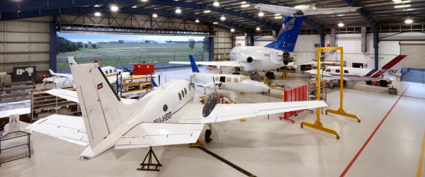 澳洲留學—飛機維修工程文憑 in Aviation Australia 澳大利亞航空訓練學院