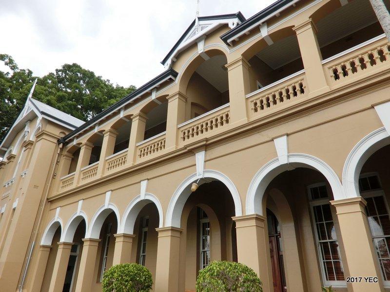 澳洲中學 IGGS 伊普斯維奇女子文法學校