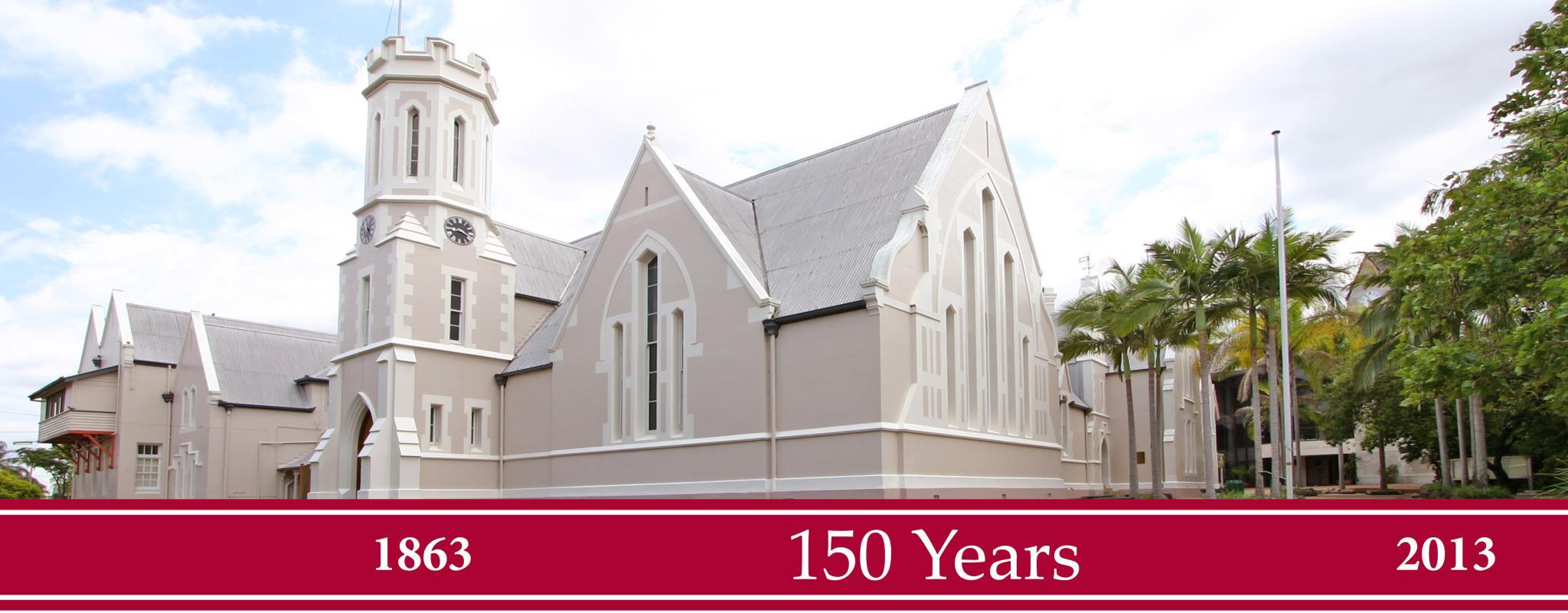 澳洲中學  IGS Ipswich Grammar School
