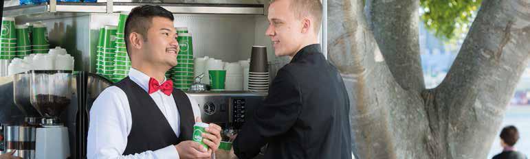 澳洲留學 TAFE Queensland  邁向專業三級甜點證書課程