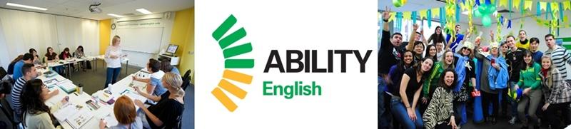 澳力學院 ABILITY English