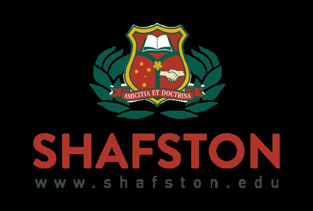 Shafston 沙夫斯頓