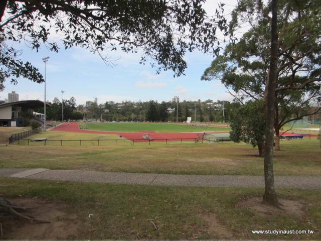 UQ 昆士蘭大學14