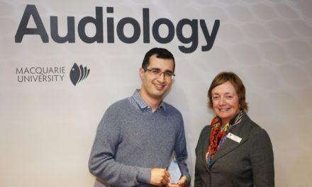 麥考瑞大學 臨床聽力學碩士課程