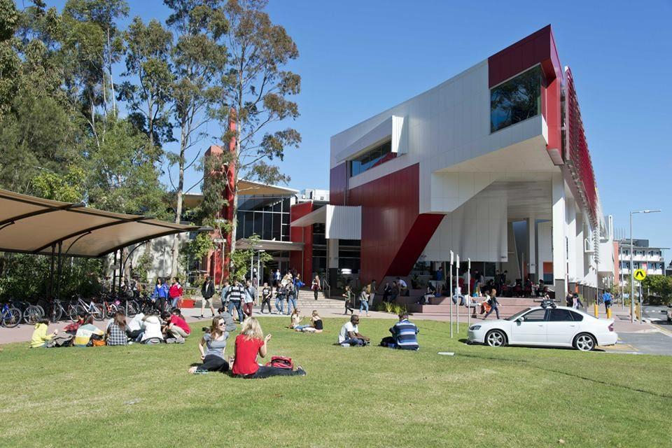 澳洲留學 Griffith University 格里菲斯大學
